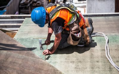 How Can A New Roof Help Your Business?