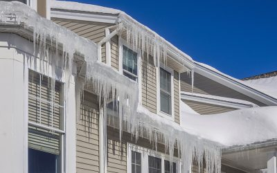 Ice Dams: How To Prevent Them From Wreaking Havoc