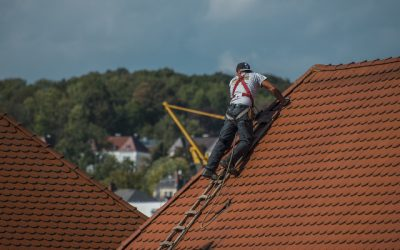 4 Tips to Help You Make Your Roof Last Longer