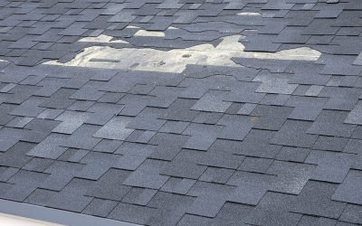 Rotting Or Decaying Shingles: Three Common Warning Signs