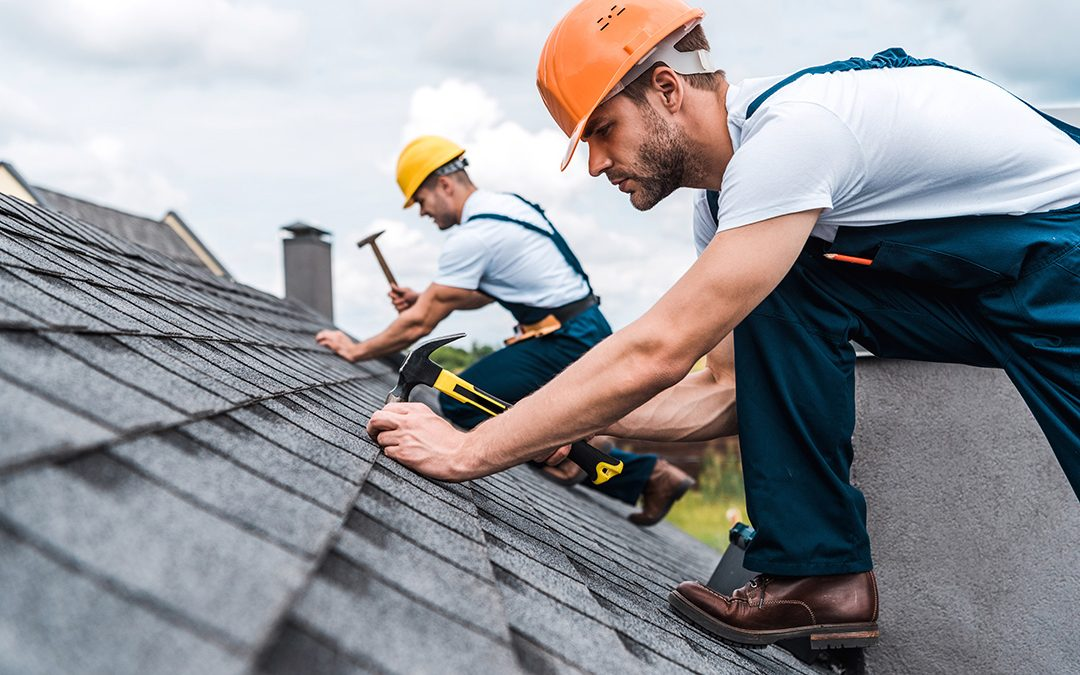 The Importance of Spring Roofing Inspections and Maintenance