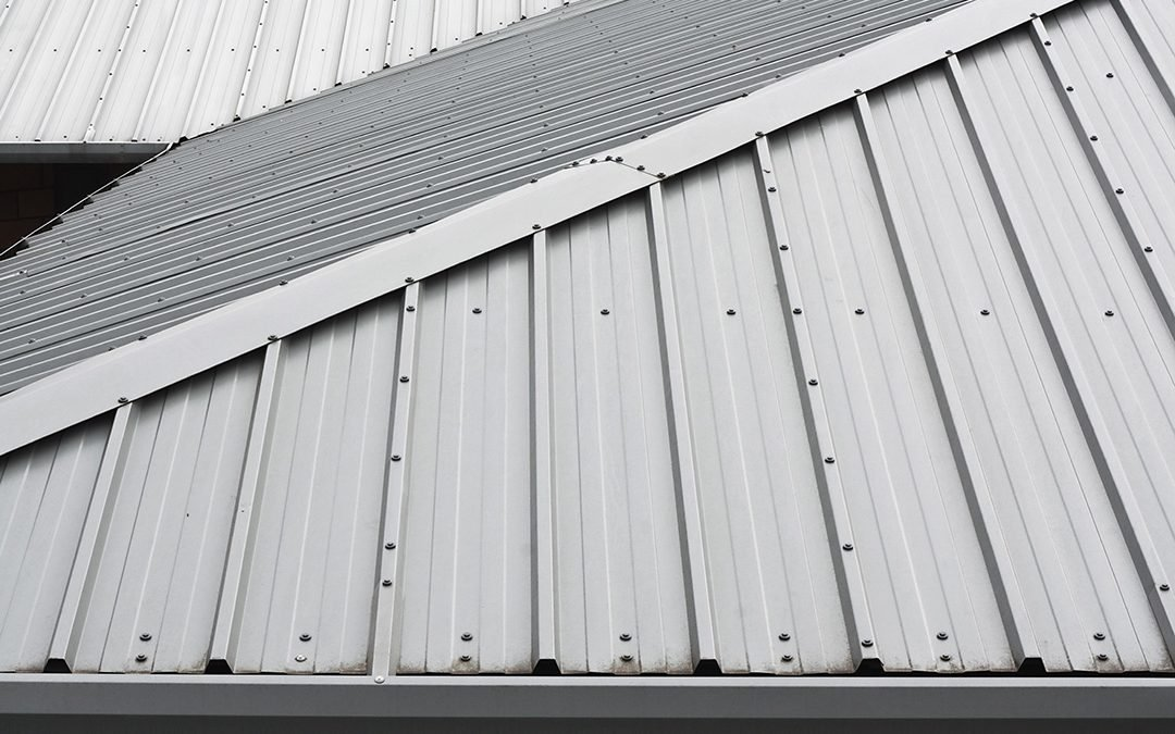 The Benefits and Considerations of Commercial Metal Roofing Systems